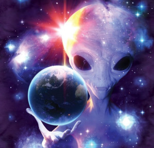 инопланет