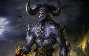 демон2